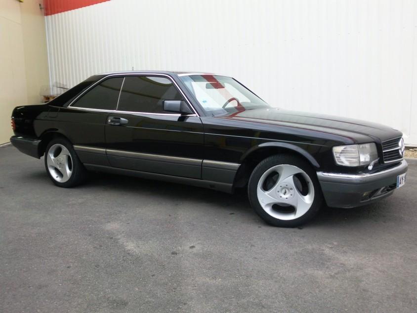 Street garage sp cialiste voitures americaines for Garage specialiste mercedes 92