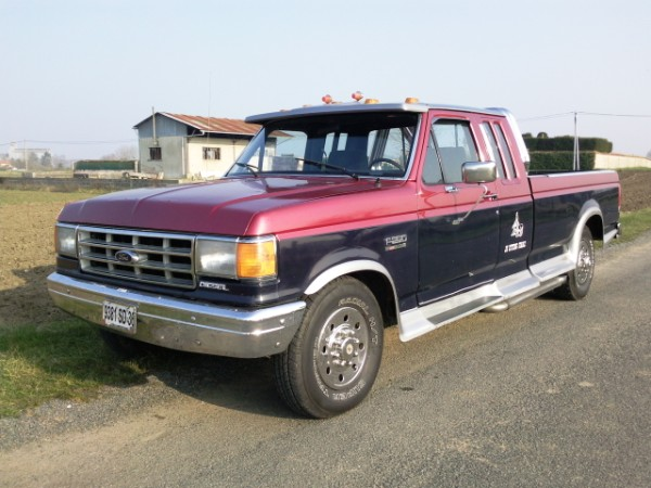 1988 f250 diesel new car release date and review 2018 for Garage specialiste 4x4 var