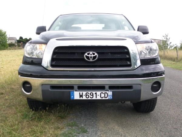 Toyota tundra sr5 autos post for Garage specialiste bmw 77